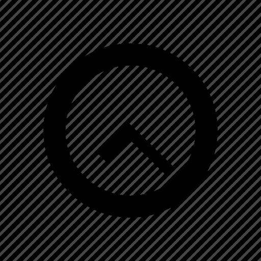 clock, event clock icon