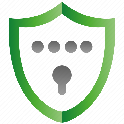 encryption, firewall, guard, security, shield icon