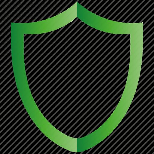 encryption, firewall, guard, shield icon
