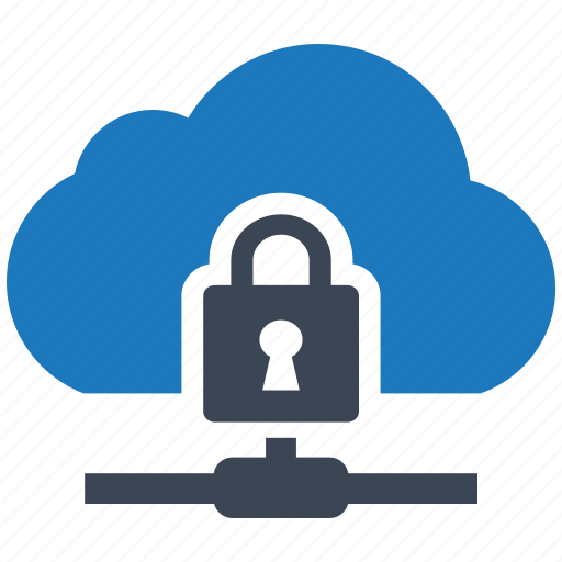 cloud, protection, safety, secure, security, server, shield icon