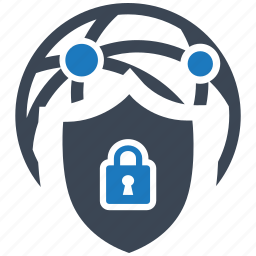 point, protection, safety, secure, security, server, shield icon