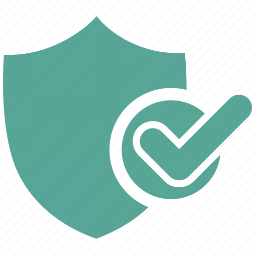 protection, safety, secure, security, server, shield, status icon