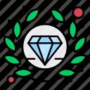 premium, quality, seo icon