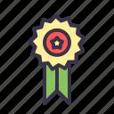 badge, label, position, prize, seo, tool, winning