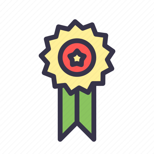 badge, label, position, prize, seo, tool, winning icon