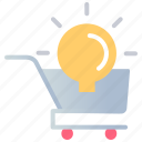 ecommerce, idea, purchase, retail, seo, shopping cart, solution