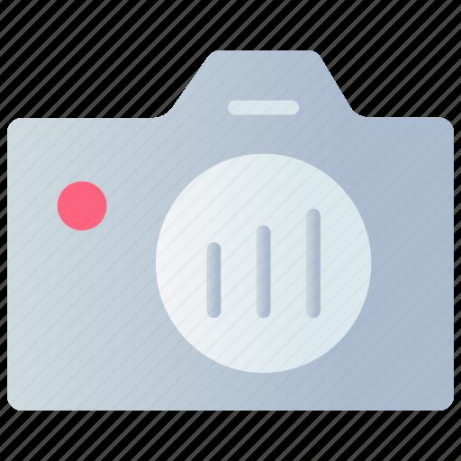 camera, dashboard, images, photo, report, statistics icon