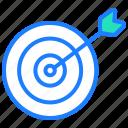achievement, aim, game, goal, plan, target
