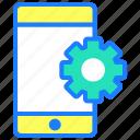 mobile, optimization, search engine, seo, settings, technology