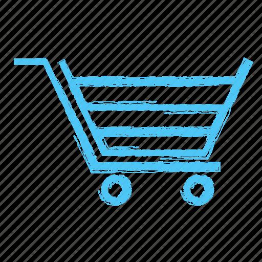 ecommerce, seo, solution icon