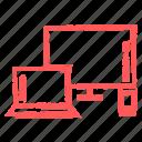 design, responsive, seo, web
