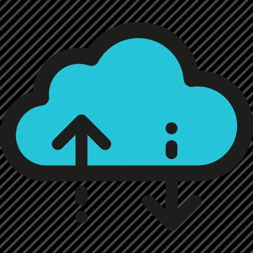 cloud, coding, internet, mobile, seo, transfer, web icon