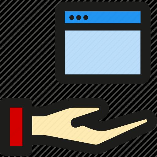 coding, file, internet, mobile, seo, sharing, web icon