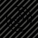 bullseye, crosshair, target icon