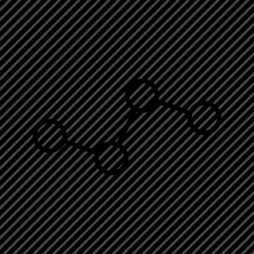chain, link, seo icon