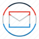 communication, envelope, interaction, interface, message icon