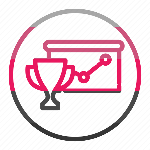 Analytics, business, chart, diagram, marketing icon - Download on Iconfinder