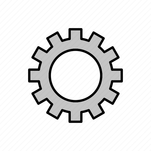 configuration, setting, settings icon
