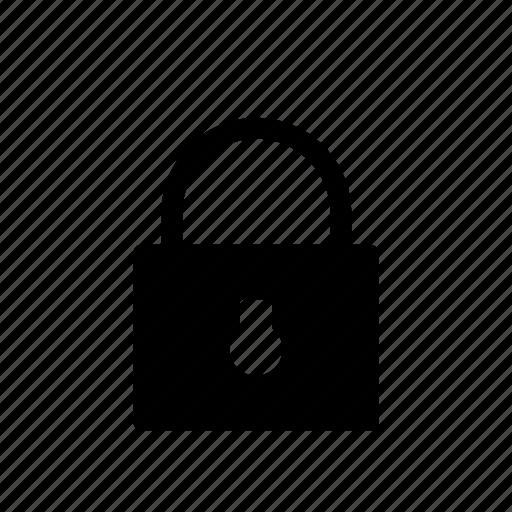 Lock, password, key icon - Download on Iconfinder