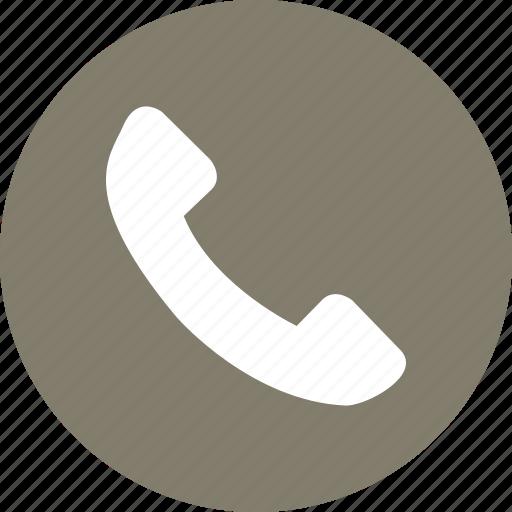 call, iphone, phone icon