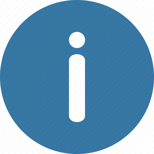 Intormation, help, info icon - Download on Iconfinder