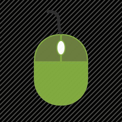 click, mouse icon