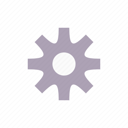 options, settings icon