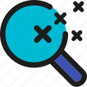 coding, internet, mobile, optimization, search, seo, web icon