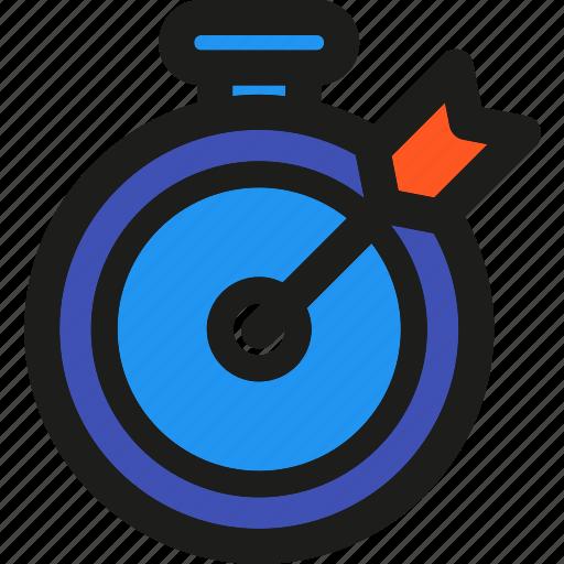coding, internet, mobile, seo, target, time, web icon