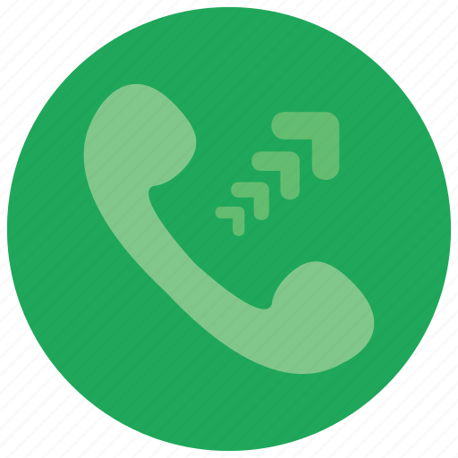 answer, call, communication, phone icon