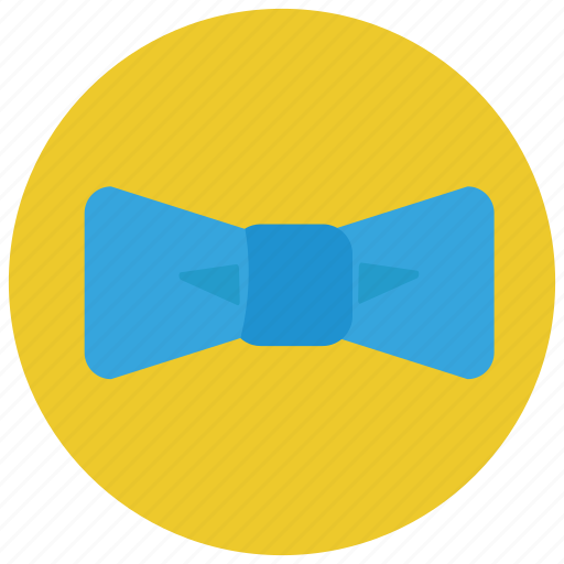 bow, business, formal, uniform icon