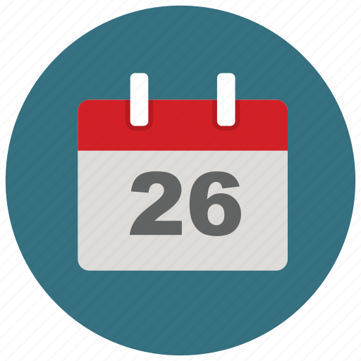 appointment, calendar, date, day icon