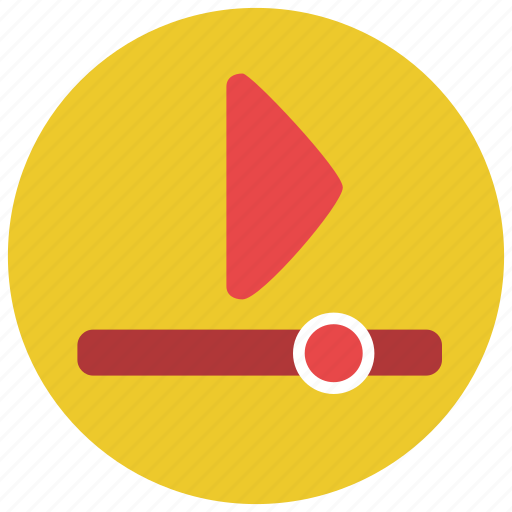 media, music, mutlimedia, play, video icon