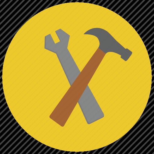 maintenance, options, preferences, settings icon