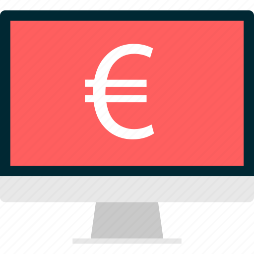 banking, online, payment icon