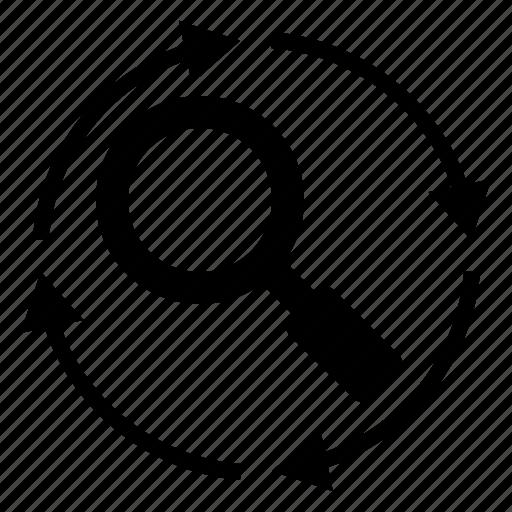 search engine optimization, seo, seo optimization, seo service icon