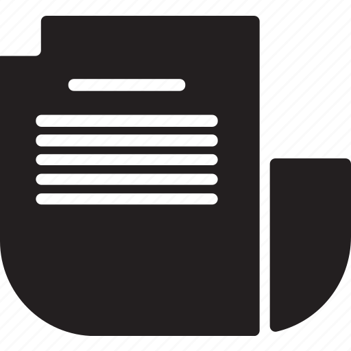 Letter, list, proposal, task icon - Download on Iconfinder
