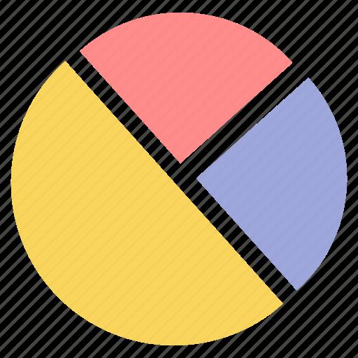 bar, business, chart, diagram, graph, pie, report icon