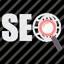 search, seo, find, optimization, web