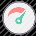 speedometer, engine, meter, optimization, performance, speed