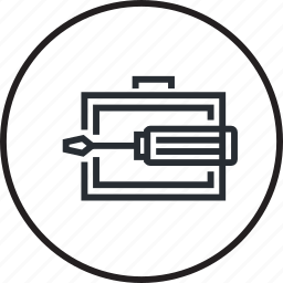 development, line, maintenance, seo, service, website icon