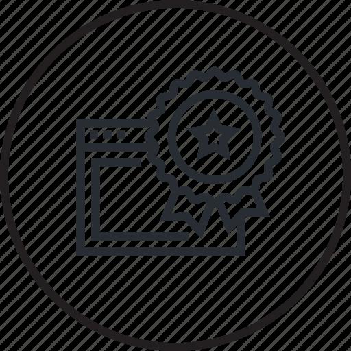 development, ineternet, line, ranking, seo, website icon