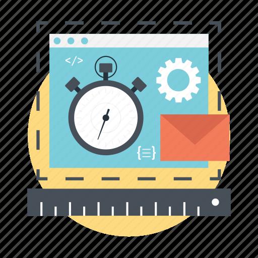 boost web traffic, increase web traffic, seo, web marketing, website traffic optimization icon