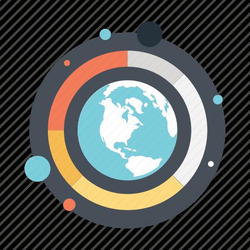 big data, data storage, global data, international database, worldwide internet icon