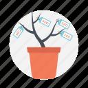 organic seo, seo, seo services, seo tags, seo tags plant icon