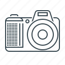 cam, camera, gallery, multimedia, photo, photo gallery icon