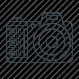 cam, camera, gallery, multimedia, photo, photo gallery icon