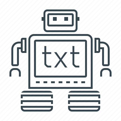 droid, engine, innovation, mechanism, robot, robot txt, seo icon