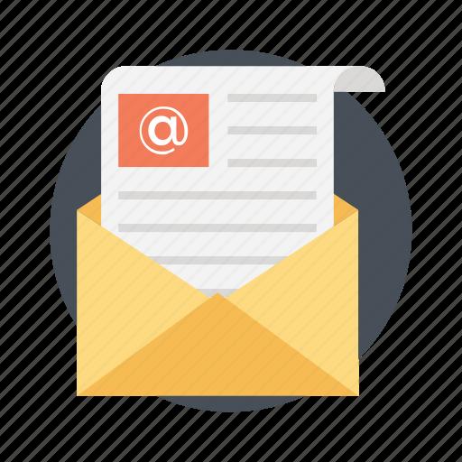 digital mail, email, hotmail, internet communication, online communication icon