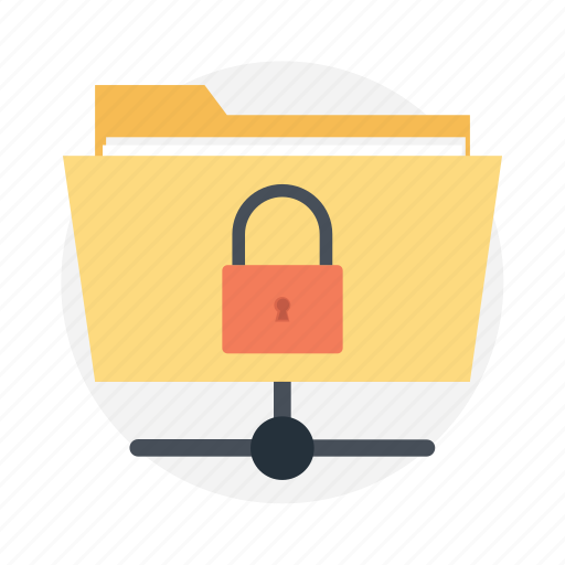 backup security, data encryption, data privacy, data protection, data security icon